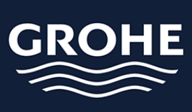 PSF PLOMBERIE Depannage Rennes Grohe Logo
