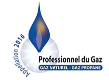 PSF PLOMBERIE Depannage Rennes Qualigaz
