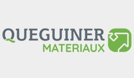 PSF PLOMBERIE Depannage Rennes Queguiner Materiaux Logo 1